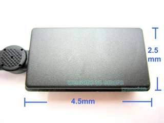 Wireless 4.3 LCD Color Car Mirror Monitor Reversing Rear View IR