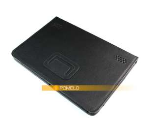 "Folio Stand Leather Case Cover For 10.1"" Acer Iconia Tab A200 Tablet"