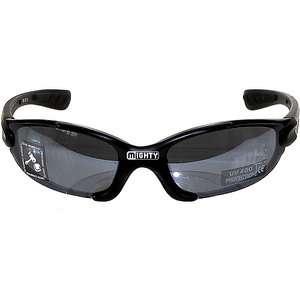 Mighty Sport Sunglasses, Matt Black