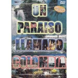 Un Paraiso Llamado Colombia Varias imagenes y Diferentes