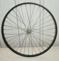 24 STEEL FRONT BICYCLE RIM WHEEL BIKE PARTS JP12