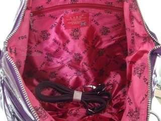 Ladies LYDC Designer Studded Union Jack Tote Laptop Bag