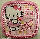 Hello Kitty Party Supplies & Tableware   YOU PICK