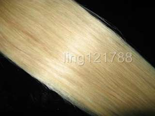 clip in human hair extensions blonde mix 22 613 70g