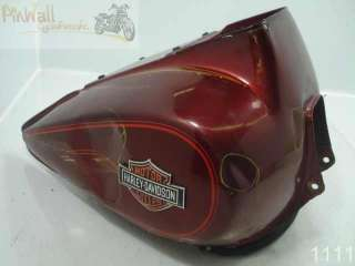 Harley Davidson Touring FLH Electra FUEL GAS TANK