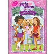 Holly Hobbie & Friends Best Friends Forever (Full Frame)