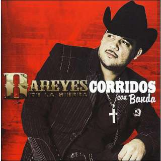 Corridos Con Banda, Los Altenos De La Sierra Latin