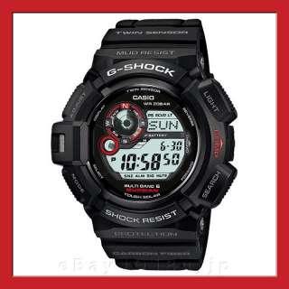 as seen on http www ebay com itm new casio g shock gw 9300gb 1jf mudm
