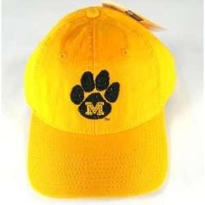 Missouri Tigers Ladies Bling Adjustable Cap Hat