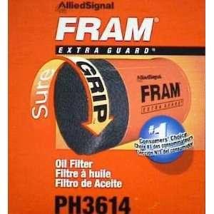 13 each Fram Oil Filter (PH3614)