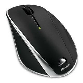 Microsoft Wireless Rechargeable Laser Mouse 7000 Mac / Windows