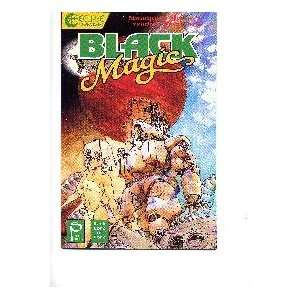 Black Magic #4 Eclipse No information available Books