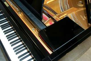 Yamaha 2002 C3 Grand Piano Outlet