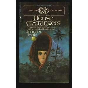 House of Strangers (9780417752808): Jennifer Hale: Books