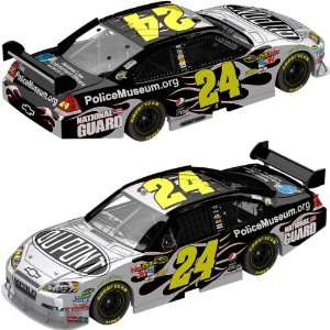 Action Racing Collectibles Jeff Gordon 10 DuPont Law