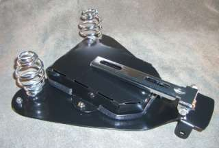 2004 Sportster Harley Spring Solo Seat Mounting Kit
