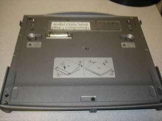 Dell Latitude X200 Docking Station Media Bay PR03S