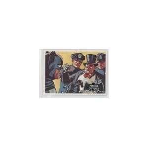 1966 Batman   Black Bat (Trading Card) #24   Penguin