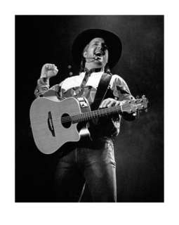 Garth Brooks Limited Edition by George Shuba at AllPosters