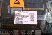 Motherboard Ram Combo for Dell Latitude D430 with Intel Core 2 Duo CPU