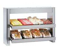 SC36/2S Alto Shaam Hot Food Warmer Merchandiser