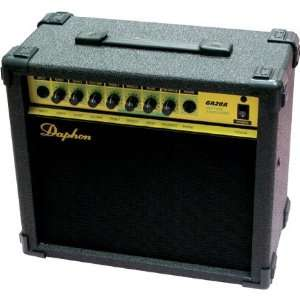 Electric Guitar Amplifier   20 Watts Musical Instruments