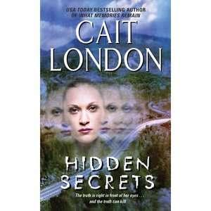 Hidden Secrets, London, Cait Romance
