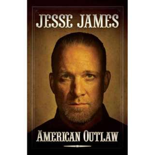 American Outlaw, James, Jesse Biography & Memoirs