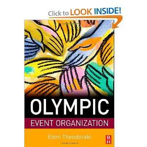 Olympic Event Organization (9780750684767): Eleni