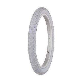 Bicycle Tire (Wire Bead, 16 x 2.125, Black Wall) Sports & Outdoors