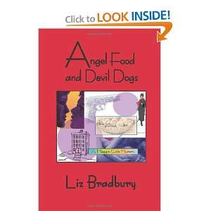 Angel Food and Devil Dogs: A Maggie Gale Mystery