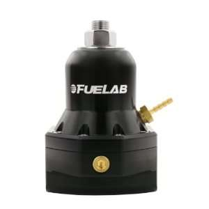 PSI Universal EFI High Flow Bypass Adjustable Fuel Pressure Regulator