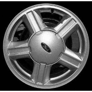 ALLOY WHEEL ford ESCAPE 01 03 15 inch suv Automotive