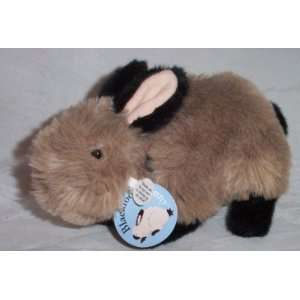 North American Bear Blackfoot Bunny 10 Taupe Toys & Games