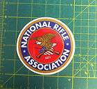 National Rifle Association Sports Car Truck Decals /Stickers Free