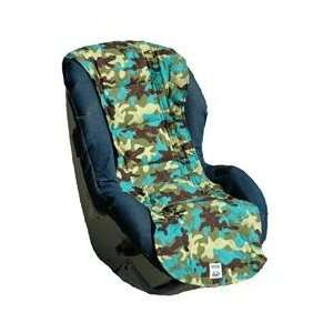 Cold Seat Car Seat Cover Pattern Camouflage Baby