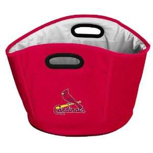 St. Louis Cardinals MLB Party Bucket Cooler Sports