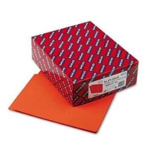 New Smead 25510   Colored File Folders, Straight Cut