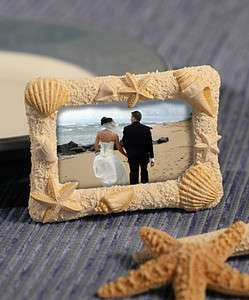 Theme Picture Photo Frame Bridal Shower Wedding Party Favor Bulk Lot