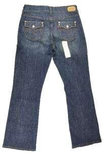 New Womens LEVIS 526 JEANS Slender Boot Cut FLATTENS TUMMY Sizes 2 12