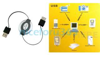 USB FIREWIRE 1394 CABLE IEEE TRAVEL KIT 6 ADAPTER CONVERTER PORTABLE