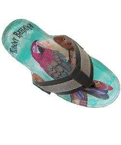 Tommy Bahama Mens Samoa Sandals