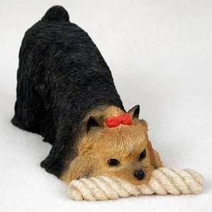 Terrier Statue Dog Figurine. Home Decor Yard Garden Dog Product Gifts