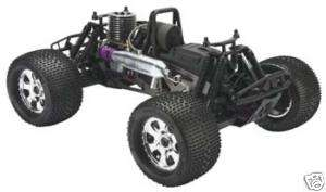 HPI RACING SAVAGE X SS 4.6 KIT 861 NEW IN BOX