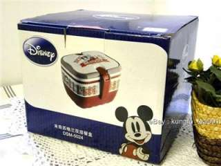 gallery now free 2tier disney mickey mouse bento lunch box w handle
