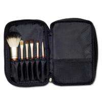Makeover Essentials Travel Maven 6 piece Brush Set