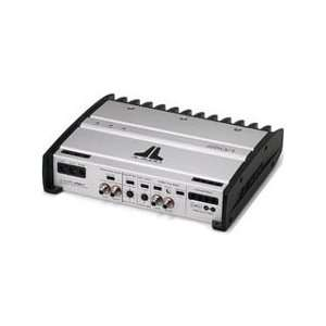 Slash Series Monoblock Mobile Amplifier   At ABt