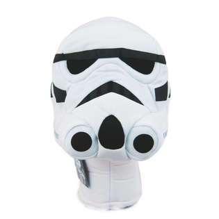 Star Wars Stormtrooper Putter / Hybrid Golf Head Cover  Fitness