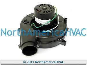 Trane Fasco Furnace Inducer Motor 70219010 7021 9010