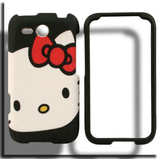 Case for HTC Freestyle Hello Kitty Cover Skin A Faceplate AT&T